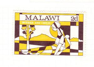 Malawi Stamp