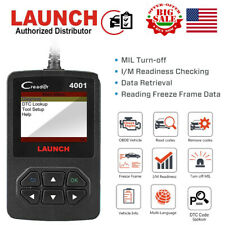 Automotive OBD ii Code Reader Auto Car OBD2 Scanner Check Engine Diagnostic Tool