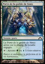 *CARTAPAPA* MAGIC MTG. Porte de la Guilde de Simic x4. INSURRECTION
