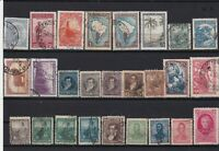 stamps of argentina ref r12178