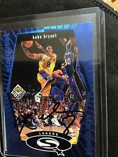 KOBE BRYANT  Signed Card Auto Autograph With COA 🔥🔥🔥🔥🔥Laker LEGEND!