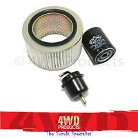 Full Filter SET - Suzuki Sierra SJ80 1.3 G13BA (96-98)