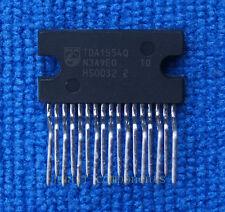 1pcs TDA1554Q TDA1554 4 x 11 W single-ended or 2 x 22 W power amplifier