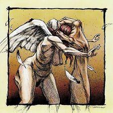 DAMAGED ARTWORK CD Agoraphobic Nosebleed, Converge: The Poacher Diaries