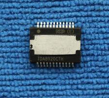 1pcs TDA8920CTH TDA8920CTH/N1 AUDIO Power Amplifier IC HSOP-24
