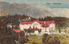B25442 Sinaia Palast Hotel romania   prahova