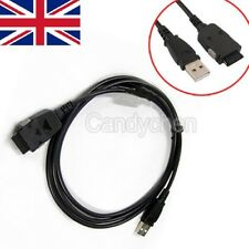 USB Data Charger Cable For Samsung YP-K3J YP-K5J YP-T8 YP-T10 YP-S3J YP-Q1 YP-P2