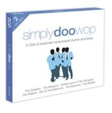 Simply Doo Wop - Various Audio CD
