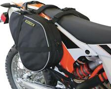Nelson Rigg RG-020 Dual Sport Adventure Motorcycle Riding Saddlebags 12 Liters