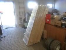 Günzburger Sprossenstehleiter Holz 2X6  Sprossen (mit Ablage gratis) 33212