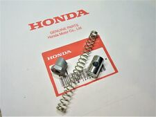 NEW GENUINE HONDA CT90 TRAIL 90 K0-K6 REAR BRAKE ROD SPRING JOINT ADJUSTING NUT