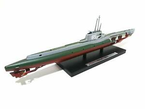 Atlas Submarines WWII Orp Orzel 85A 1941 1/350 Diecast Ref.110