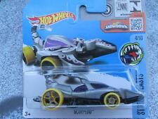 HOT WHEELS 2016 # 204/250 scorpedo SILVER STREET Beasts CASE P