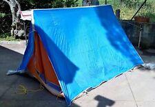 CAMPEGGIO / CAMPING: Tenda CANADESE 3 posti - Doppio telo