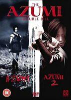 Azumi - Complete Seasons 1-2 Aya Ueto, Yuma Ishigaki NEW SEALED REGION 2 DVD PAL