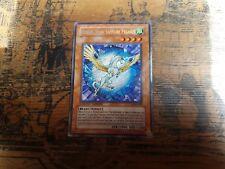 Crystal Beast Pegasus - CT04 EN002 - Secret Rare - LIMITED EDITION