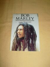 CPM Carte Postale BOB MARLEY AND THE WAILERS (1221)