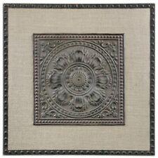 Uttermost Filandari Stamped Metal Wall Art - 13826
