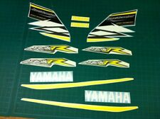Yamaha Aerox R Sport Technology decals stickers graphics kit 50 scooter