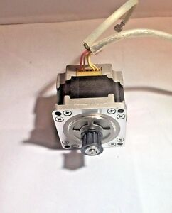 STEPPER MOTOR COMPLETE FOR AGFA CR 75/85 (CM+9514575501) (N0.335)