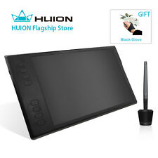 Huion Inspiroy Q11K 8192 Pen Level Wireless Graphic Drawing Tablet with Big Area