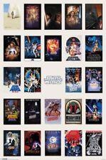 Star Wars Pop Art Art Posters