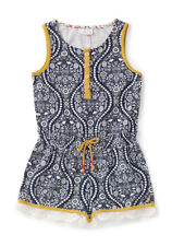 NWT MATILDA JANE Size 12 JOANNA GAINES Southern Sun Romper Girls New In Bag