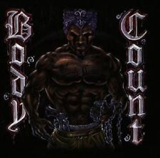 "BODY COUNT ""BODY COUT"" CD NEW+"