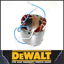 Genuine DeWalt Spare Part Replacement Field 230v For D28710 Type 1 Chop Saw