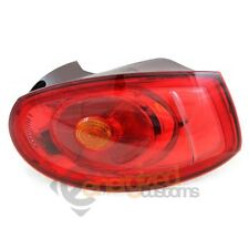 FIAT BRAVO 2007-> REAR TAIL LIGHT DRIVERS SIDE O/S