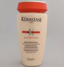 Full Size KERASTASE Bain Magistral Shampoo for Severely Dried Out Hair 250ml