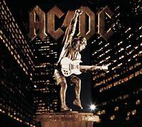 AC/DC - Stiff Upper Lip [CD]