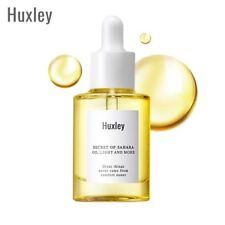 [Huxley] OIL LIGHT AND MORE 30ml / Korean Cosmetics