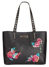 Betsey Johnson Large Tote / Shoulder Bag, NEW with Tags