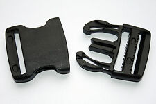 YKK Klickverschluss 50mm Steckverschluss Steckschließe Steckschnalle LB50R