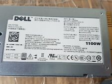 DELL PowerEdge T710 R510 1100W Server Power Supply (0TCVRR/USED)
