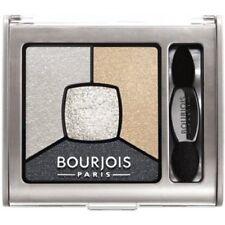 Bourjois Paris Smoky Stories Quad Eyeshadow Palette 3.2g - 09 Grey-zy In Love