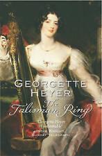The Talisman Ring by Georgette Heyer (Paperback, 2005)