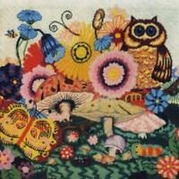 Silver Apples - The Garden (NEW VINYL LP)
