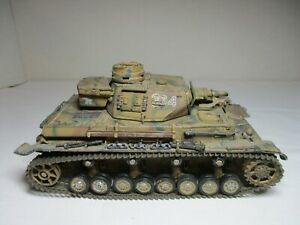 Unimax FoV 1/32 German Panzer IV Ausf.F Eastern Front 1943 (80217)