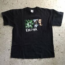 Depeche Mode Exciter Tour 01 Vintage T-shirt - XL