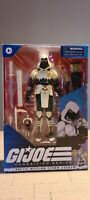 G.I. Joe Classified Series - Arctic Mission Storm Shadow - EXCLUSIVE