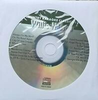 WILLIE NELSON KARAOKE CDG COUNTRY KARAOKE CLASSICS CKC#29 - ALWAYS ON MY MIND