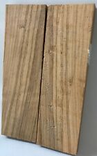 Olivewood Timber Knife Scales Knife Making Handles Inlays Craft Projects Lumber