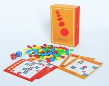 NEW Bing-Oh - Board Card Party Travel Game NIB Factory-Sealed