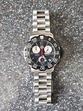 Tag Heuer Formula 1 Chronograph (Cac 1110-0)