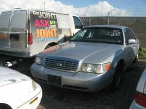 Fuse Box Engine VIN W 8th Digit Romeo With ABS Fits 01 CROWN VICTORIA 120833