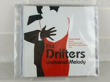 The Drifters    Unchained Melody CD NEW SEALED  UK SELLER  UK FREEPOST         3
