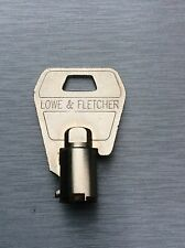 LOWE & FLETCHER KEY TUBULAR 25 (Genuine)