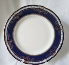 Titanic 1st Class Service Dinner Plate RMS Artifact Collection Authentic Relica
